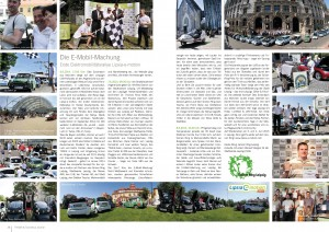 Freizeit Tourismus Lipsia-e-motion 2014